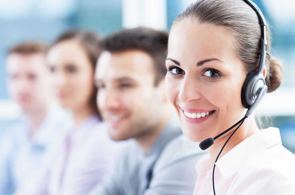 HELPY OOPS Sistema Collegato Al Call Center