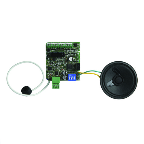2W naked speaker unit