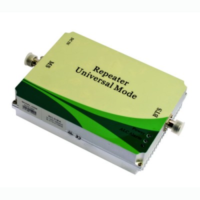 GSM and UMTS repeaters