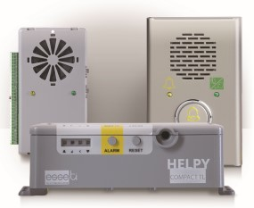 HELPY COMPACT AUTODIALERS