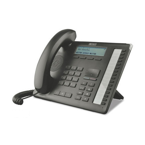 Telefono di sistema IP LCD Matrix VP510E