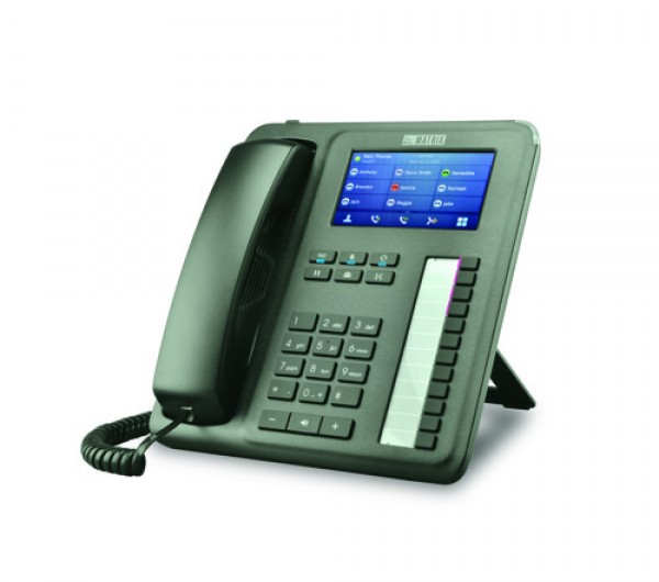 Telefono VoIP touch screen SPARSH VP330E