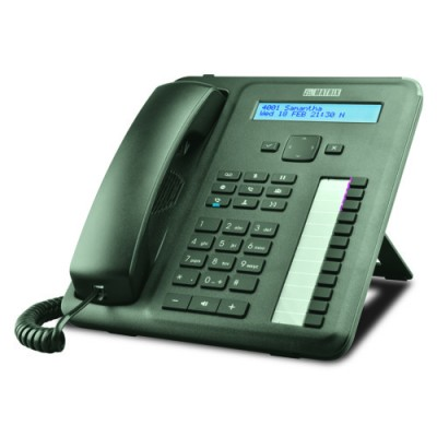 Telefono IP di sistema LCD Matrix VP310E