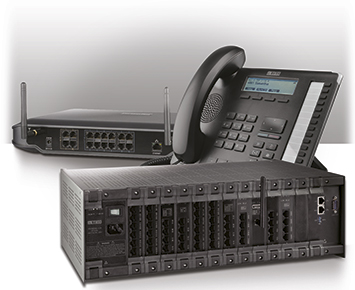 DIGITAL AND VoIP SYSTEMS