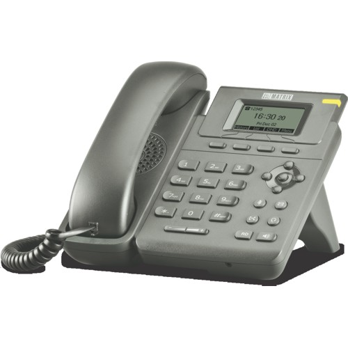 Telefono IP SIP Matrix VP110E