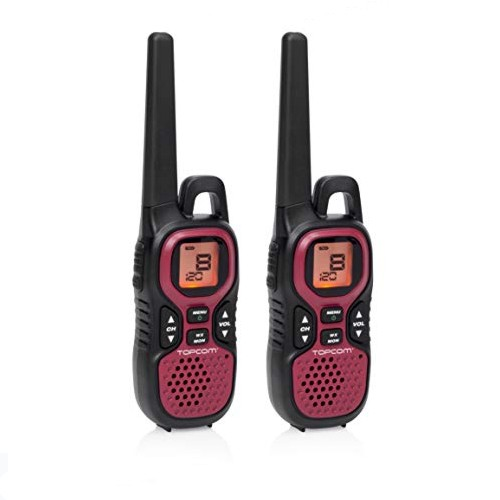 Walkie talkie – RC 6412